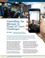 Controlling the Message in Times of Court Challenges